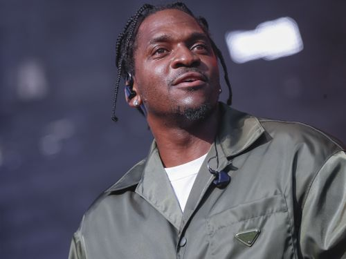 Pusha T Gives You A Succession Primer In New Version Of Show's Theme
