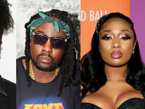 Wale's Smooth New Album Features Megan Thee Stallion, Ari Lennox, And More