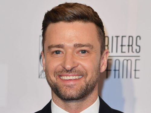 Justin Timberlake Says The Music He Worked On With Lizzo Is 'Flames'