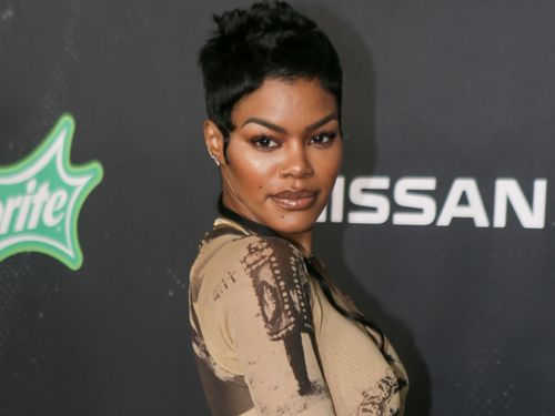 Teyana Taylor's New Album Will Be Here Just In Time For The Holidays
