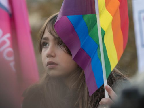 LGBTQ+ Youth Deserve Safe Spaces Free From Bullying, Now As Much As Ever