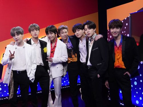 BTS Team Up With Lauv To Send A Meaningful Message To Their ARMY