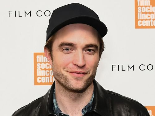 Robert Pattinson Gushes Over Zoë Kravitz, Thinks She'll Make A 'Brilliant' Catwoman