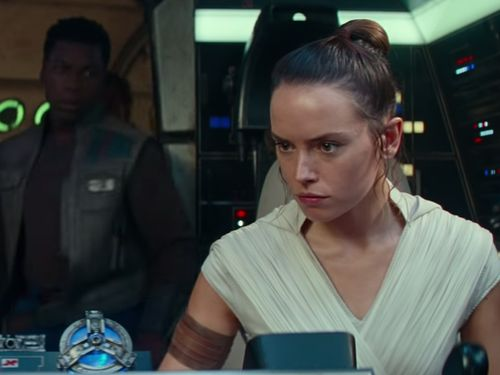Star Wars: The Rise of Skywalker's Final Trailer Teases Rey Versus Kylo Ren