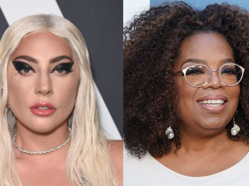 Lady Gaga Opens Up To Oprah About Self-Harm And Lasting Effects Of Trauma