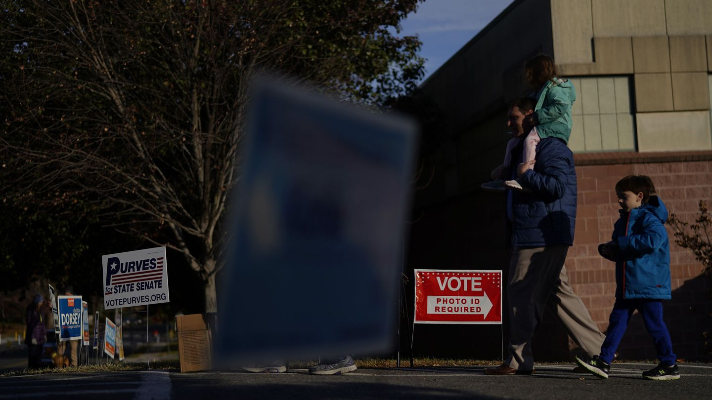 Election Night 2019 Featured Ranked-Choice Voting, Sanctuary Cities, And Plenty Of Mess