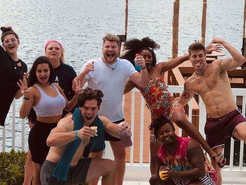 Floribama Season 3: Who Were The Roommates Most Nervous To Live With Again?