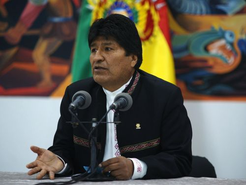 Bolivia's President Just Stepped Down — Here's What You Need To Know