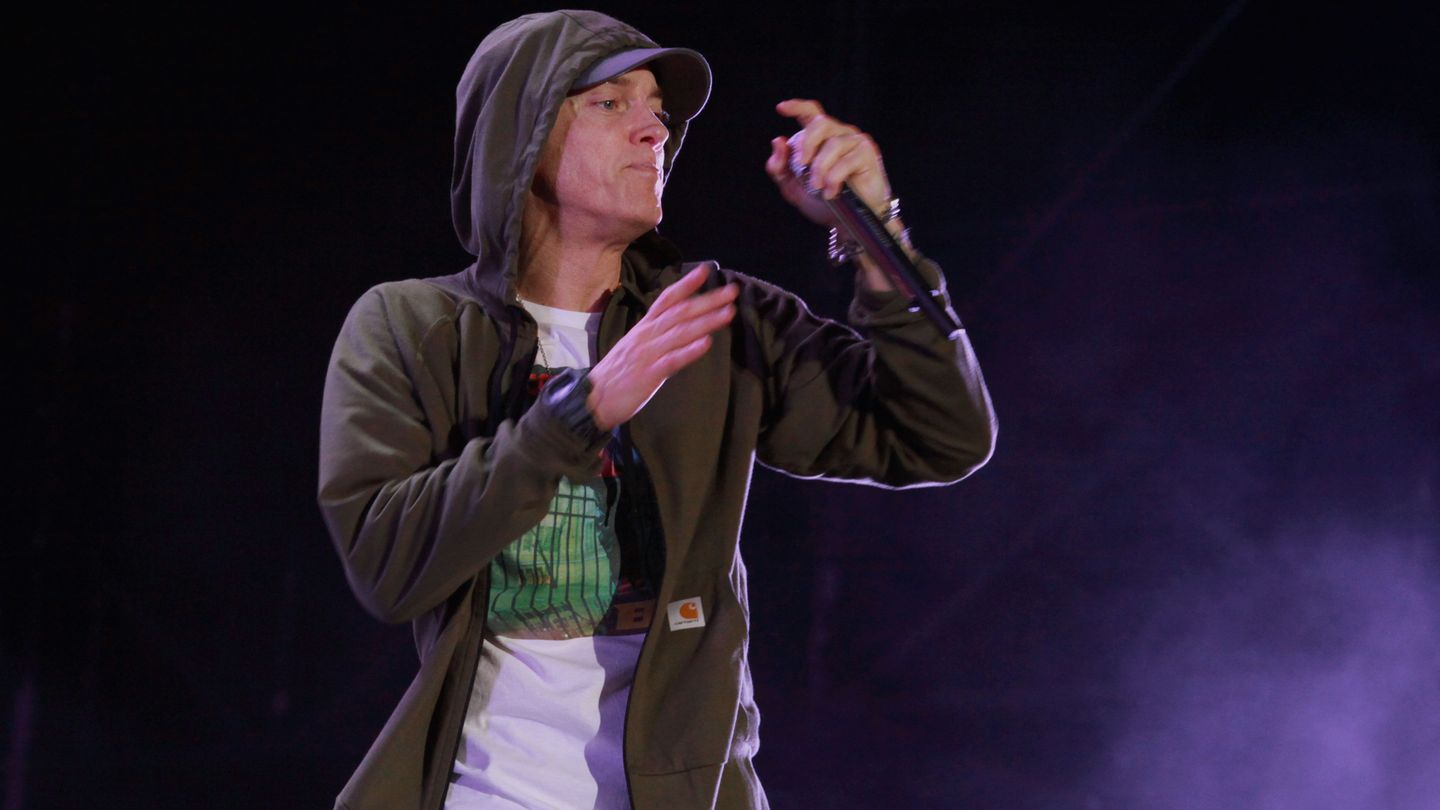 Thank You Eminem For Teaching us These 9 Things In Your New Shady Records Documentary