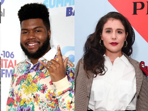 Bop Shop: Songs From Khalid, Luke Combs, Jessie Ware, Ratboys, And More