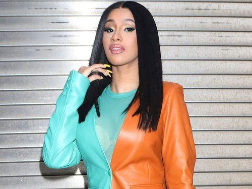 Cardi B Drops A New Freestyle To Hold Over Fans Until New Album Comes