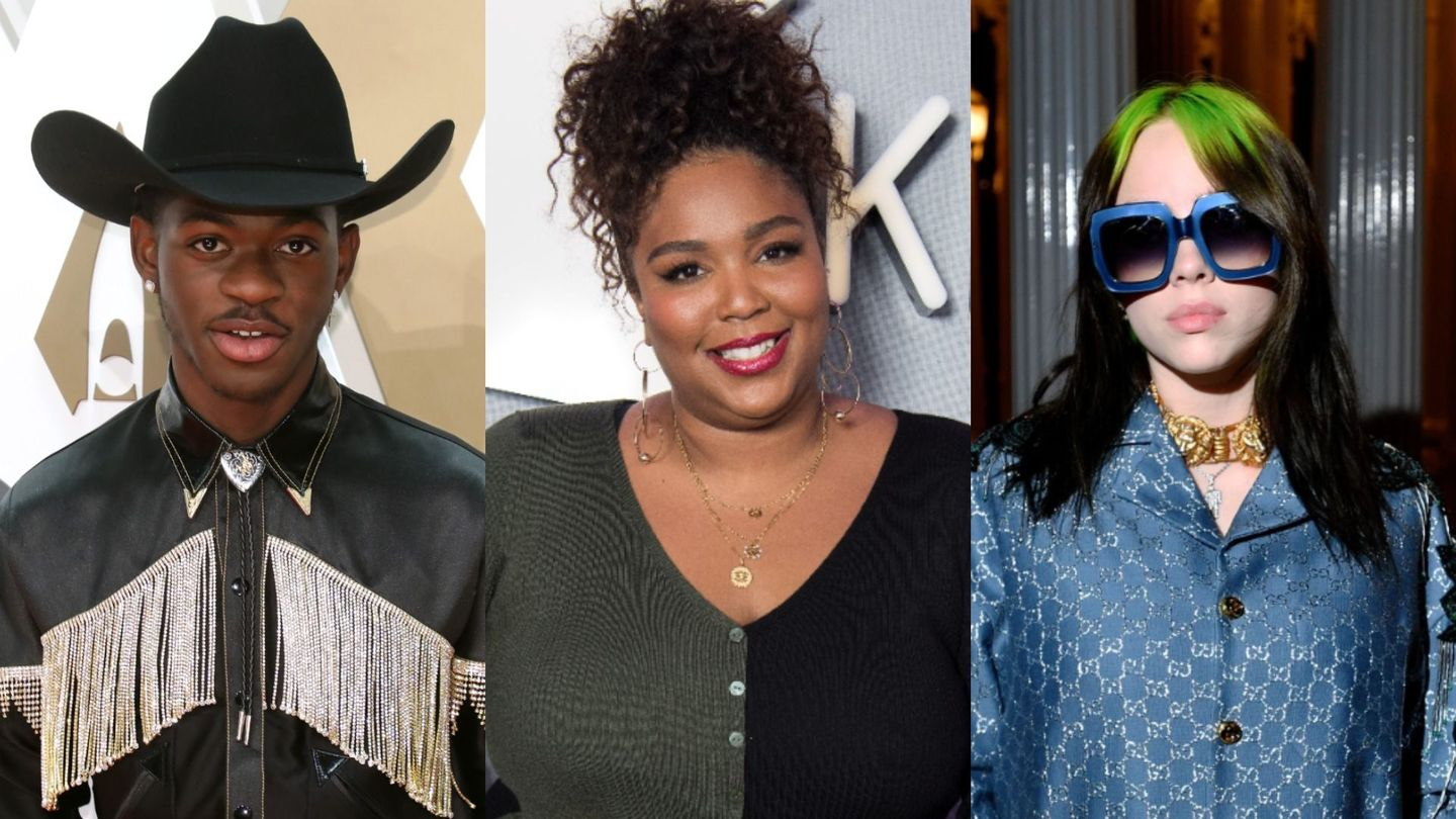 Lizzo, Billie Eilish, And Lil Nas X Rule The 2020 Grammy Noms