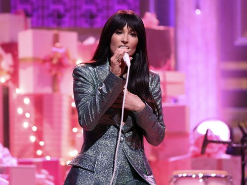 Kacey Musgraves's 'Glittery' Is The Perfect Christmas Proposal Anthem