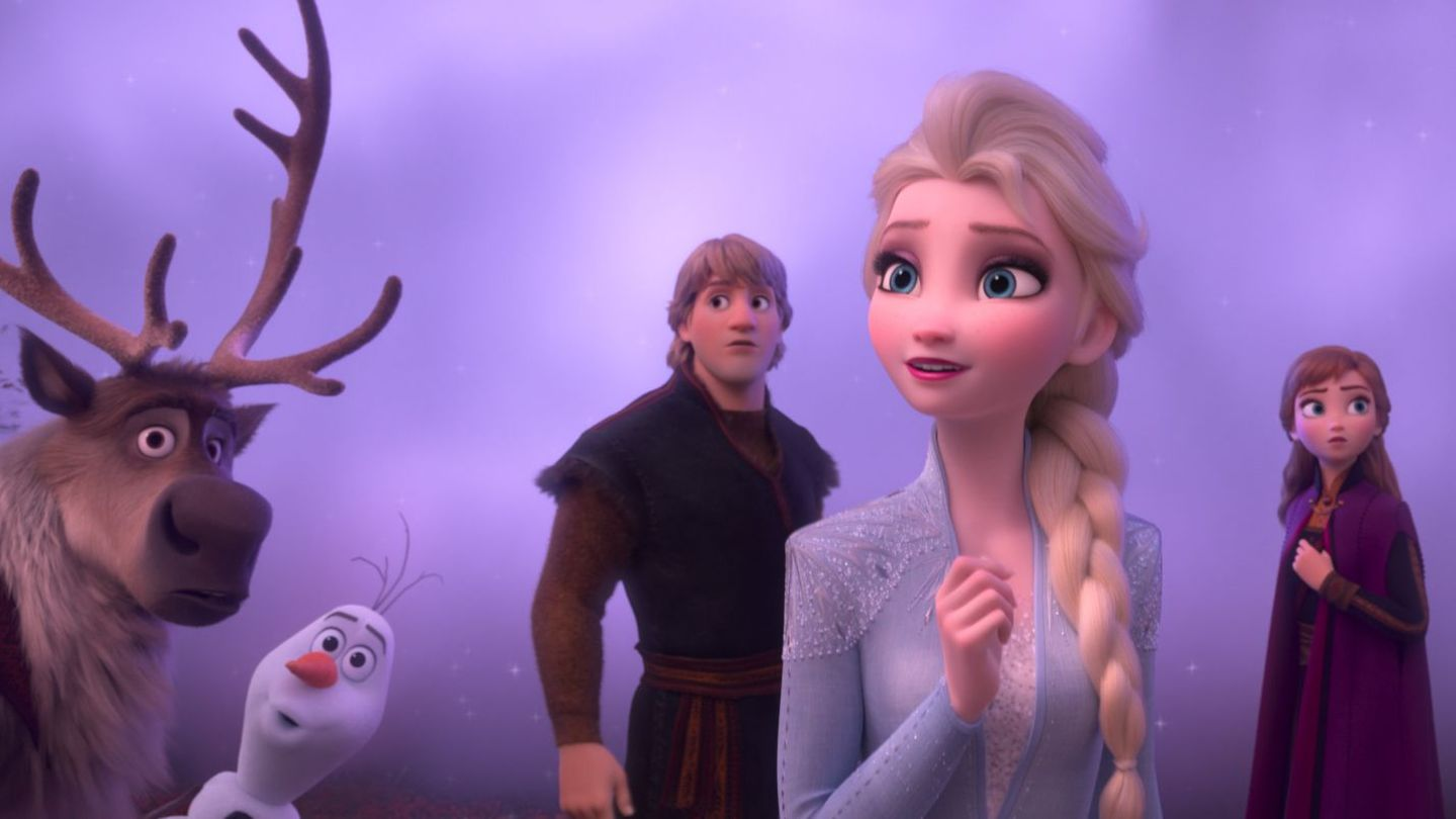 Inside The Real-Life Fairy Tales That Fueled Frozen 2