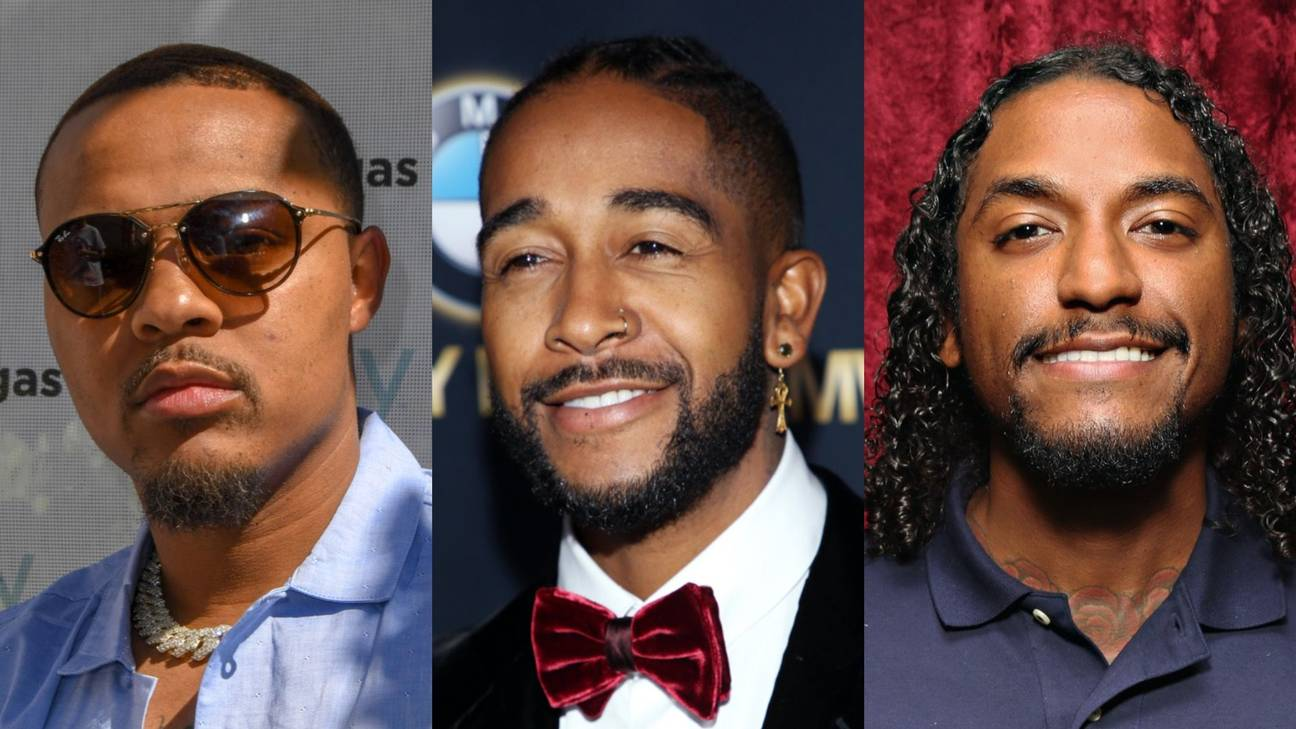 Omarion announces 2020 Millennium tour without his B2K bandmates