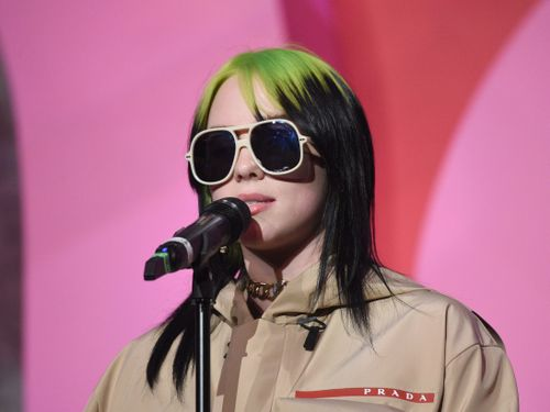 From Billie Eilish To Boomer: Here's What You Googled Most This Year