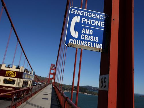 We're One Step Closer To A '911'-Style Hotline For Suicide Prevention