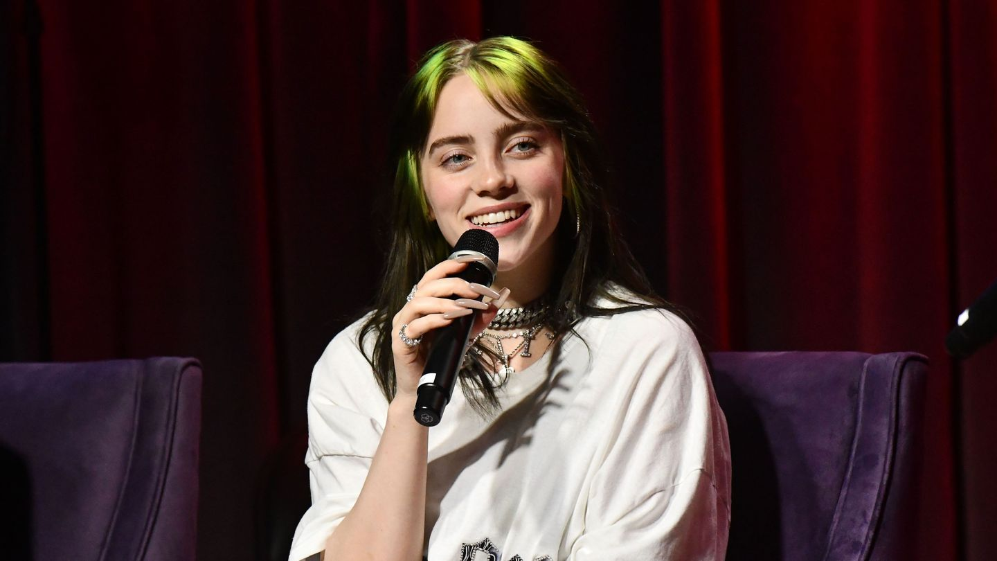 Billie Eilish Shared A Special Throwback For Fans On Her 18th Birthday