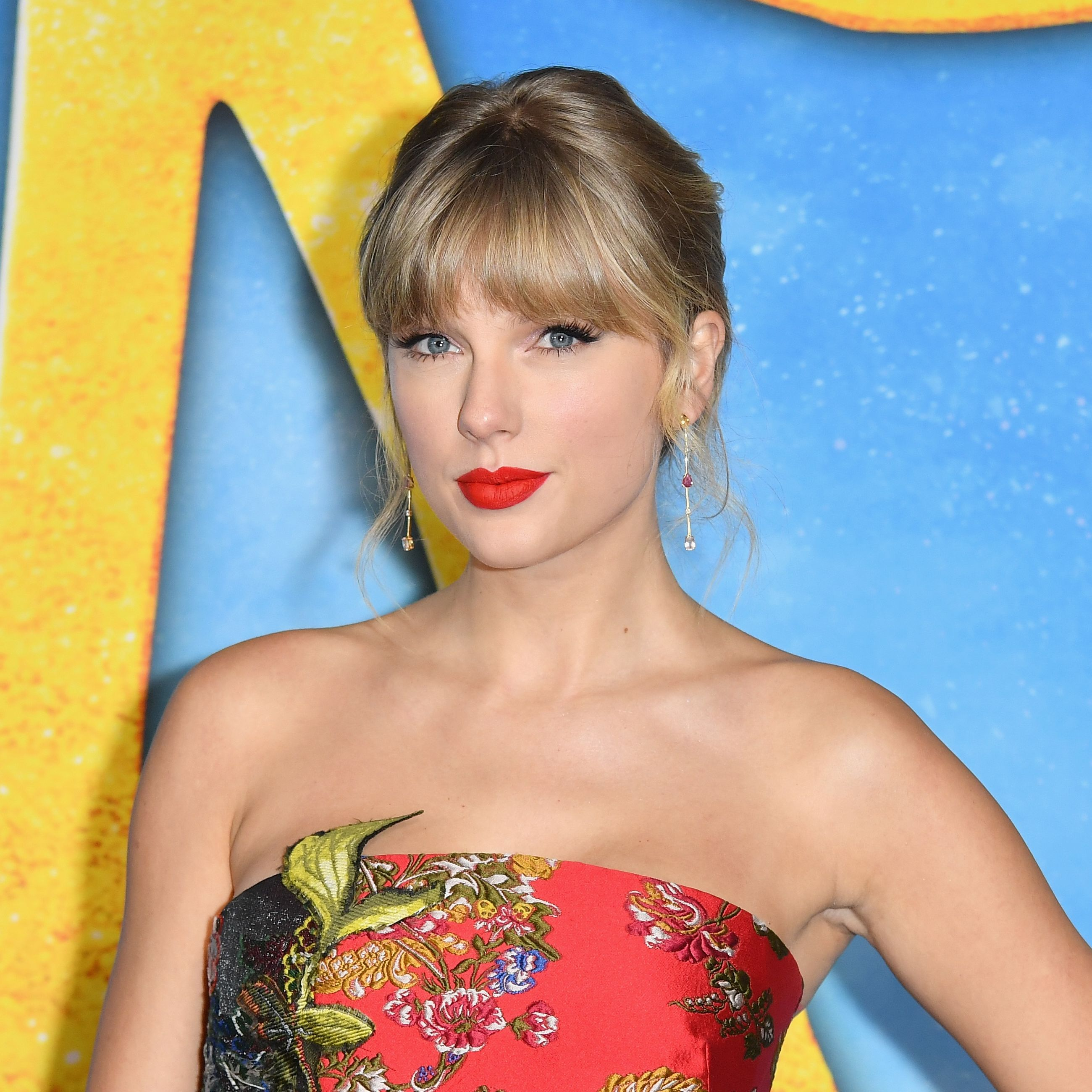 Taylor Swift Hears Your Cries About That Controversial Lover Lyric Ok Mtv