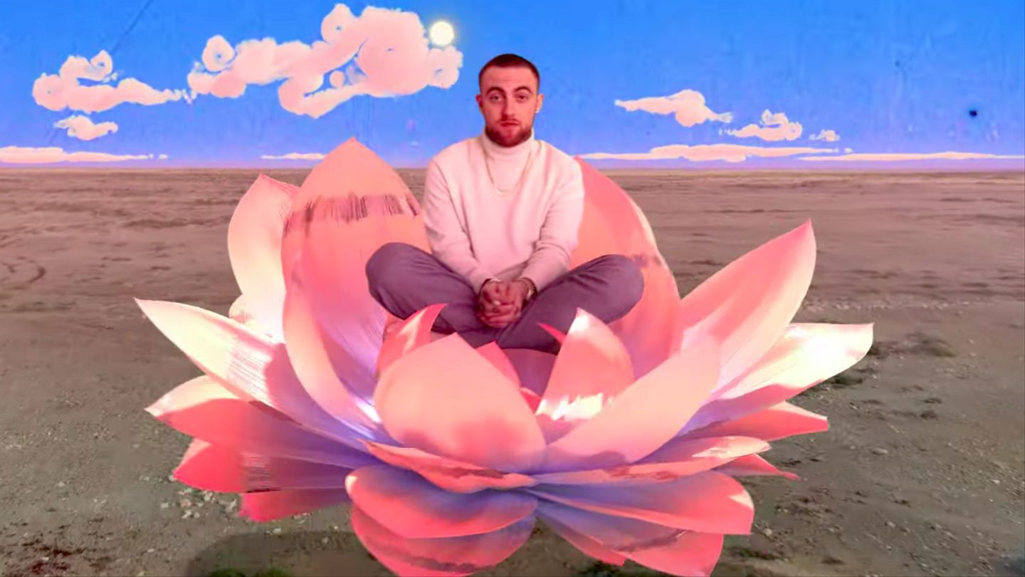 Mac Miller's 'Good News' Video Gives Us The First Taste Of His Posthumous Album
