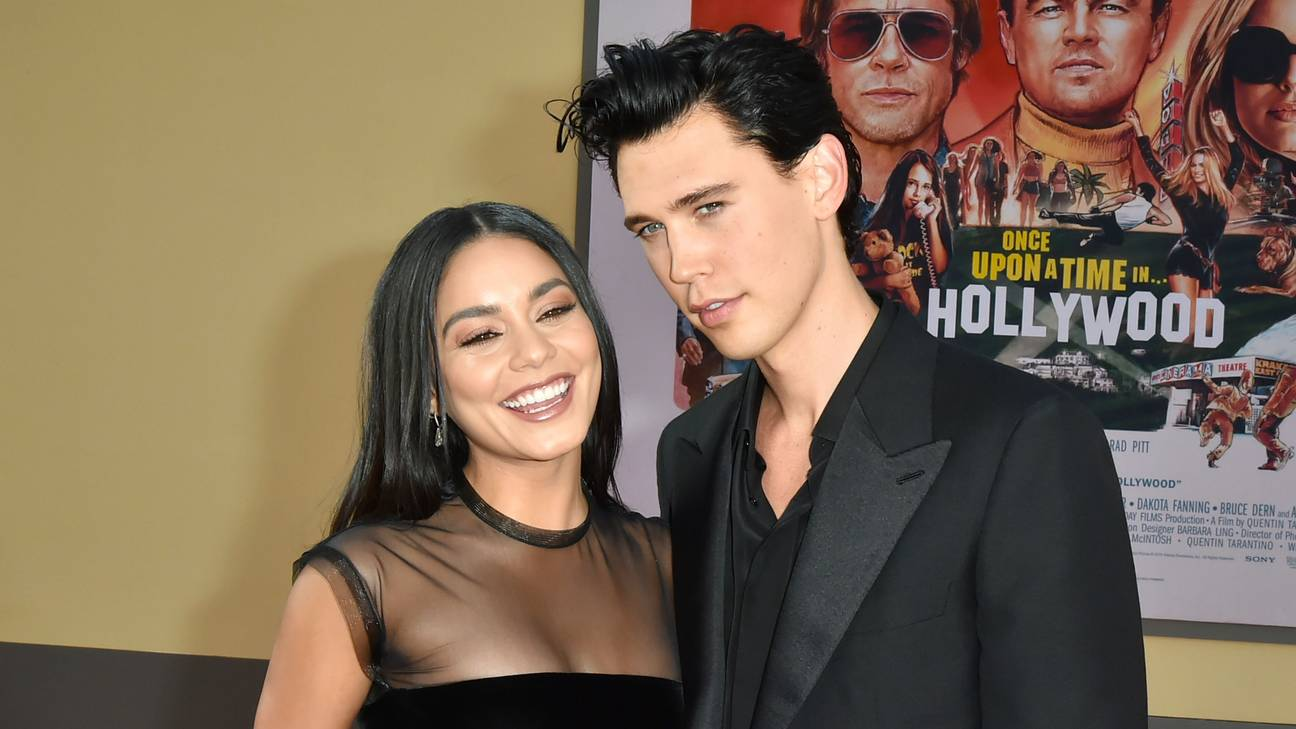 Vanessa Hudgens And Austin Butler Have Reportedly Split After Nine Years