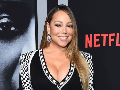 Mariah Carey Will Be Inducted Into The Songwriters Hall Of Fame And We Are So Not Surprised