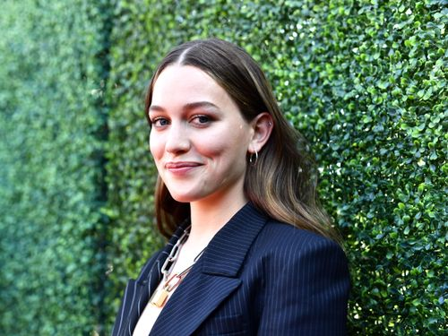 Victoria Pedretti Wants You To Believe In Love