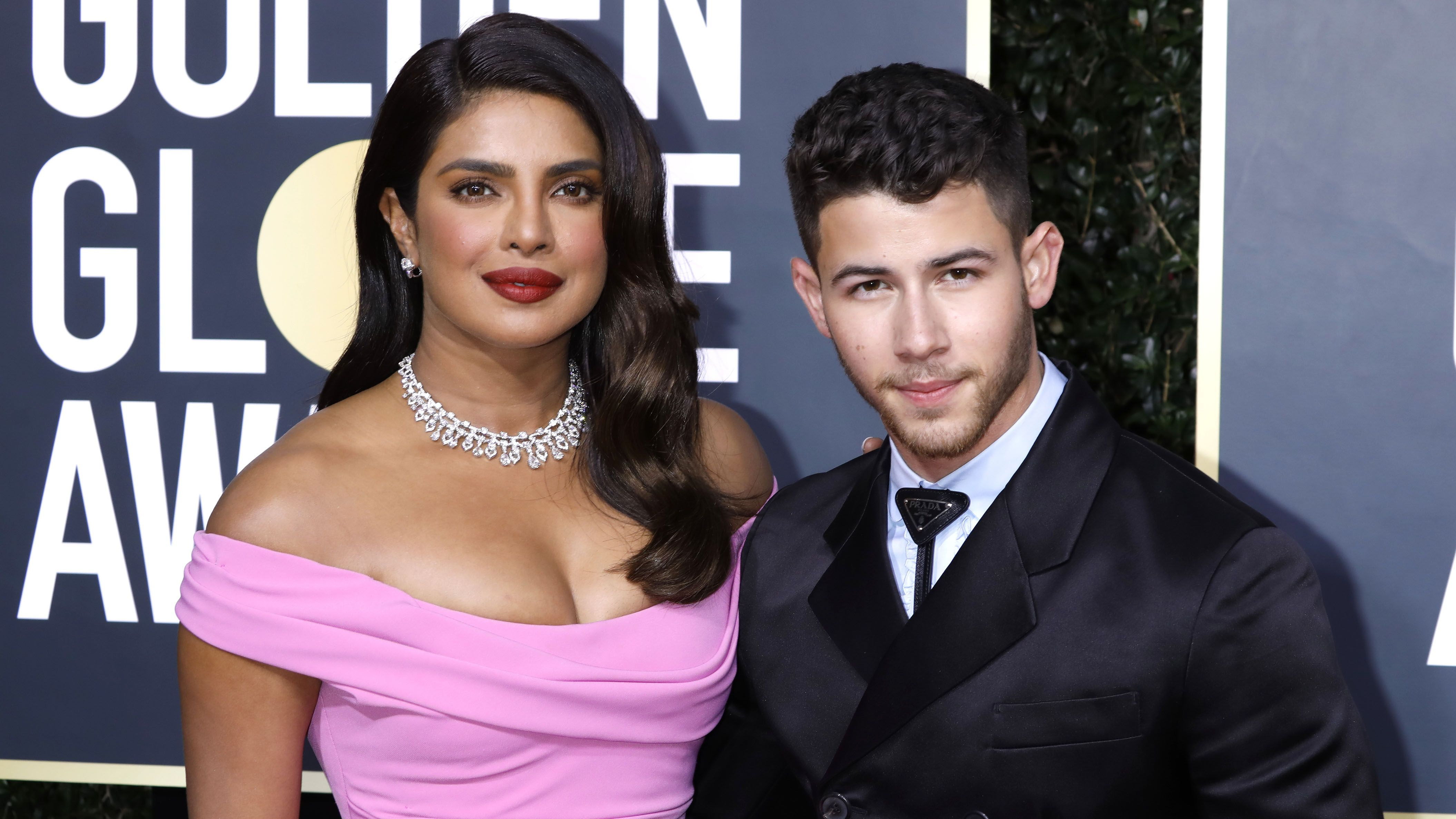 Nick Jonas And Priyanka Chopra S Dog Gino Is Tearing Up Their Home Mtv