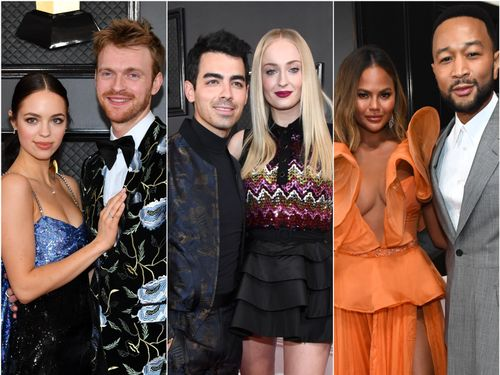 15 Picture-Perfect Couples Who Made Us Swoon At The 2020 Grammys