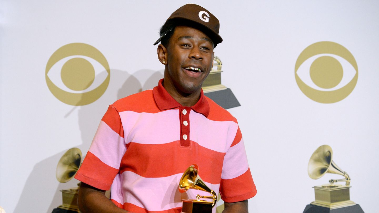 Tyler, The Creator Says His Grammy Win Feels Like A 'Backhanded ...