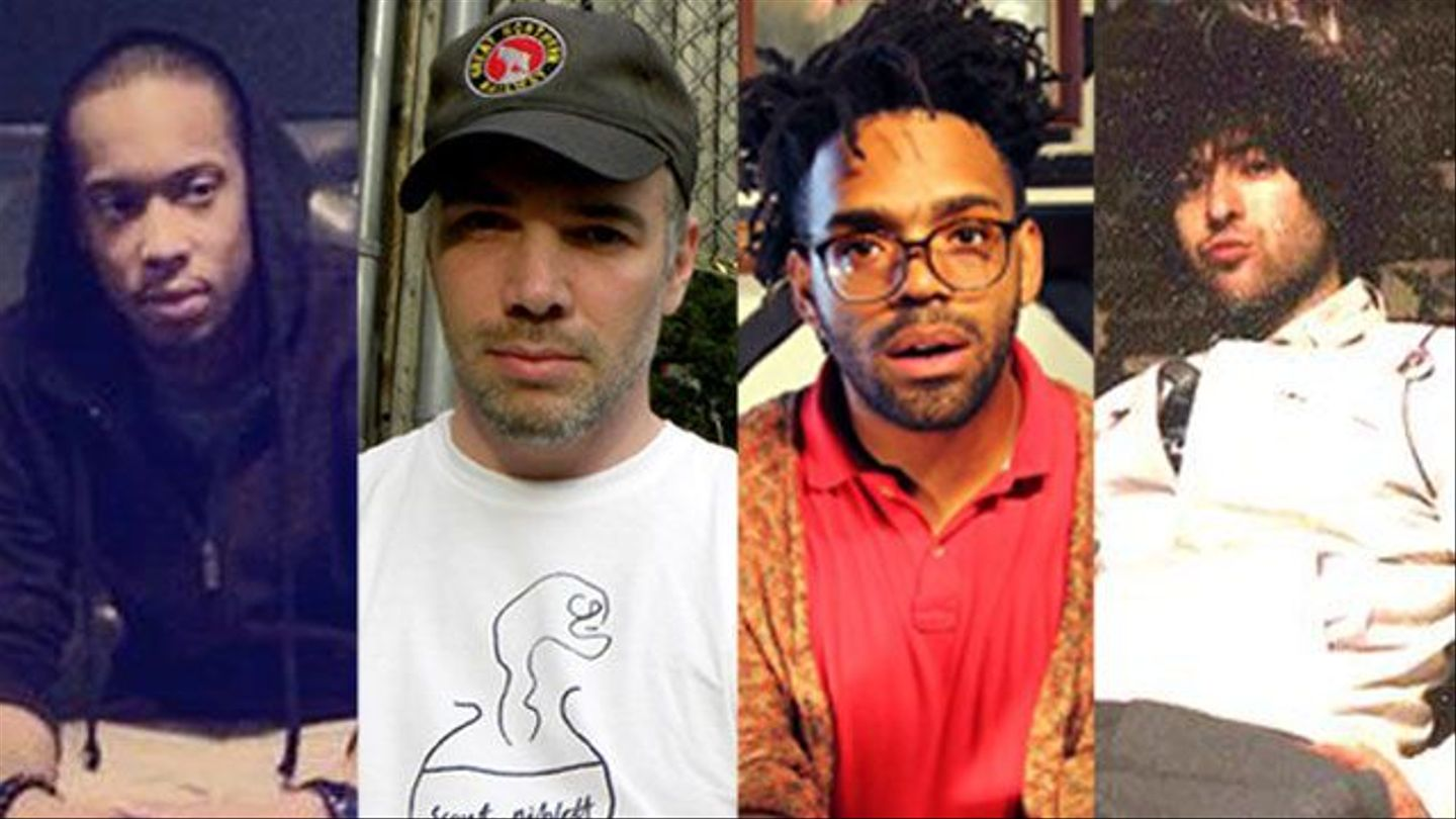 10 Great Indie Rappers You Probably Missed - MTV