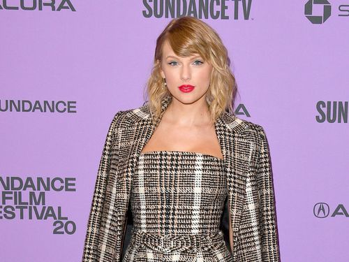 'Only The Young' And 9 More Surprises From Taylor Swift's Miss Americana Doc