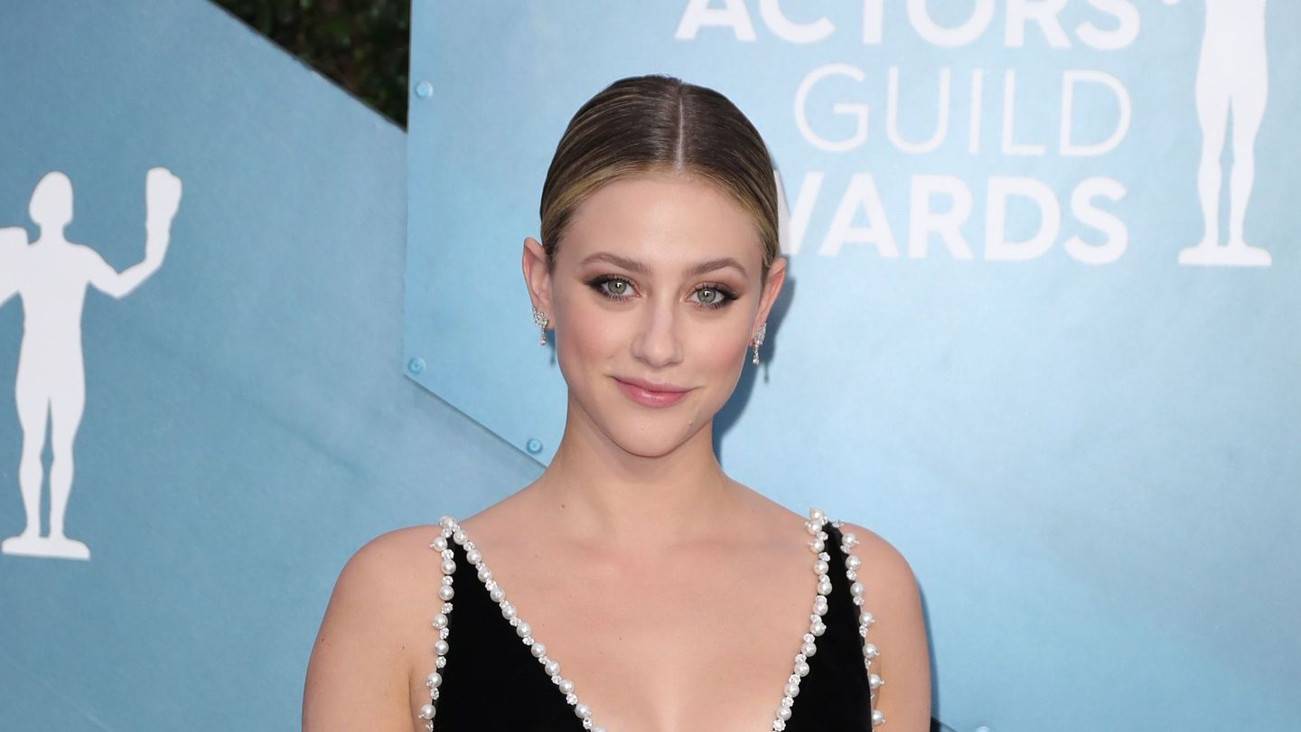 Lili Reinhart Talks Body Representation On Riverdale: 'Not Everyone On This Show Is Perfectly Chiseled'