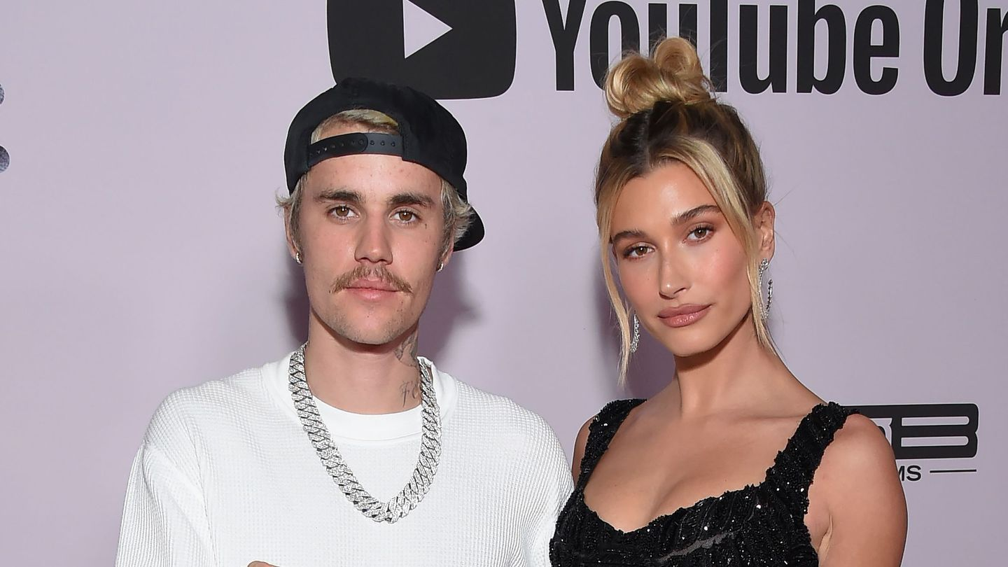 Hailey Bieber Explained Why She And Justin Got Married So Quickly