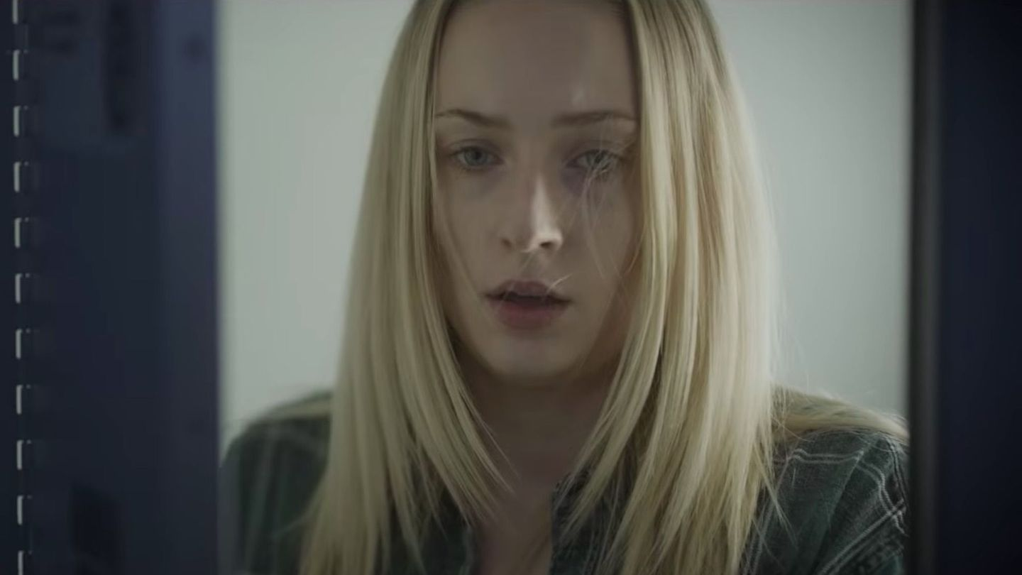 Sophie Turner Fights For Her Life In The Austere Survive