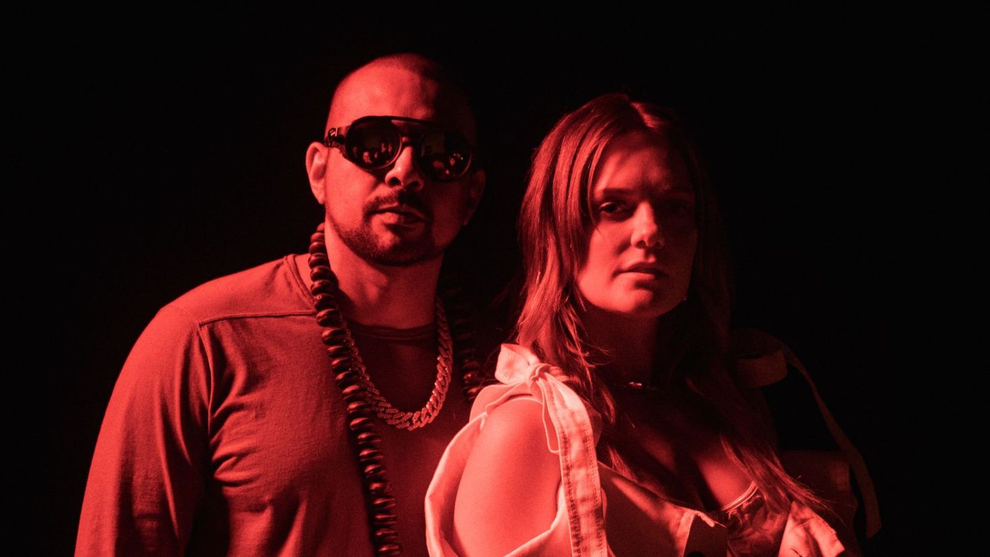 Sean Paul And Tove Lo's 'Calling On Me' Video Is An Adventurous Journey Of Love