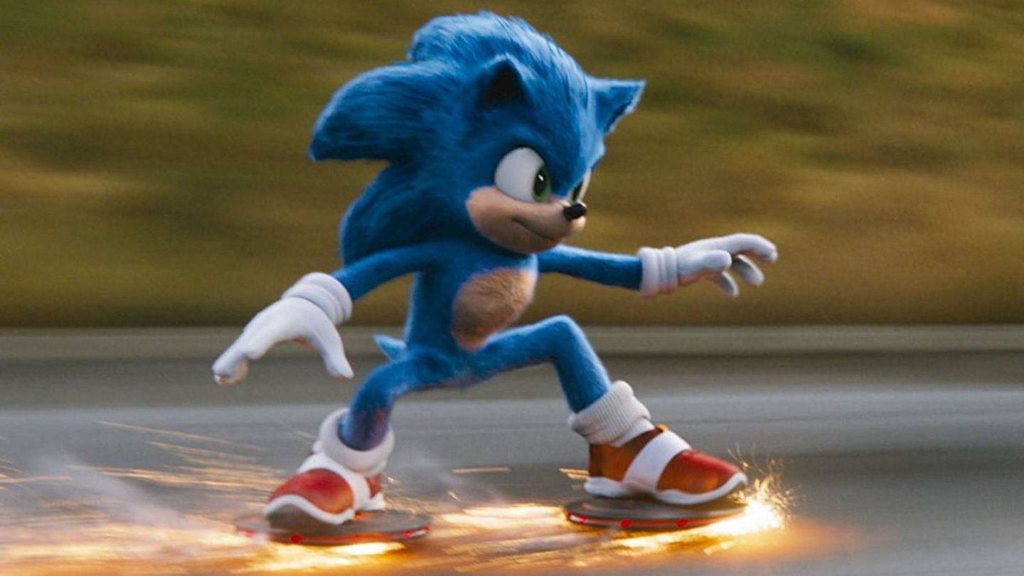 The First Reactions To Sonic The Hedgehog Are Here