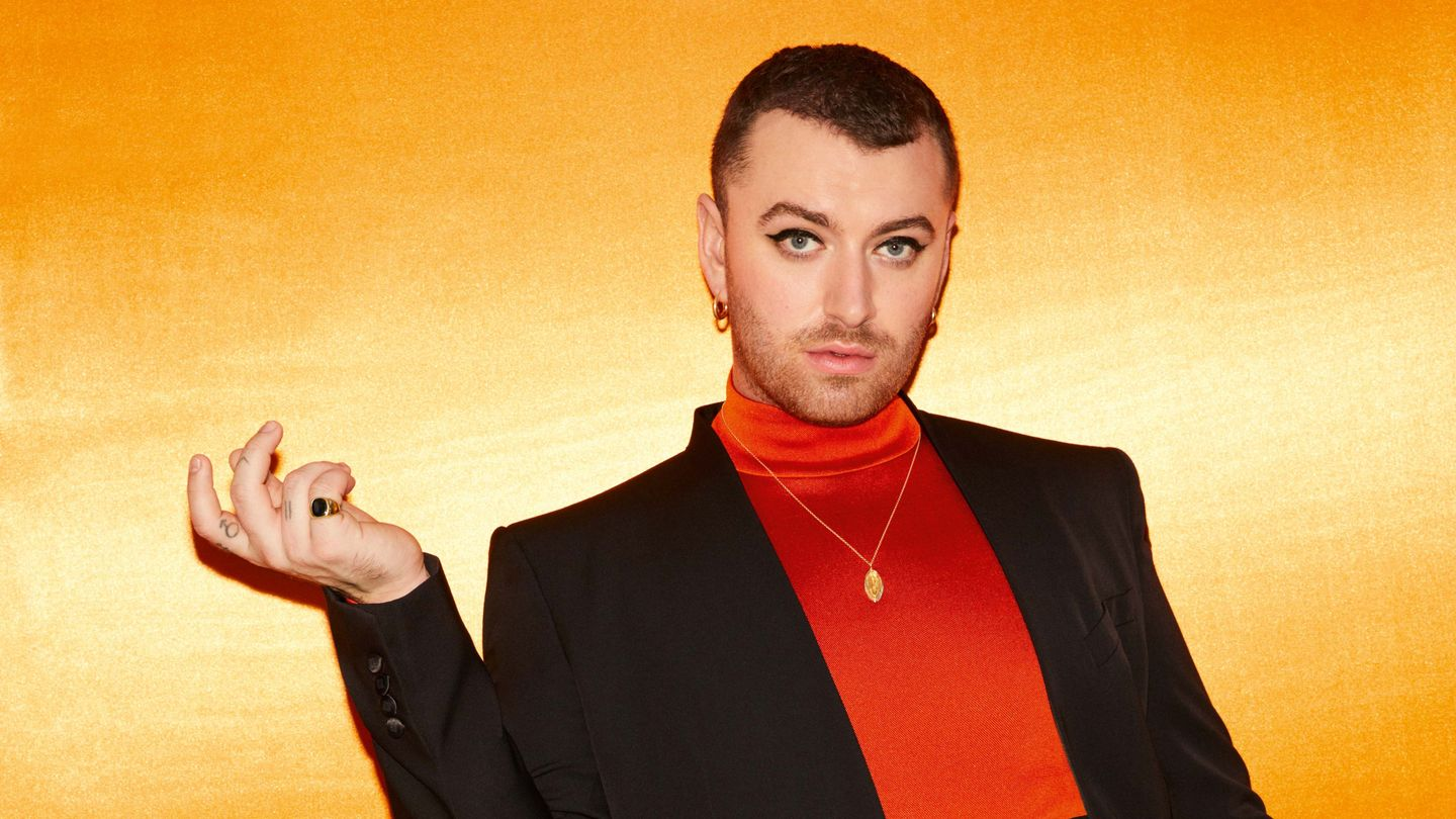Sam Smith Is A Lonely, Wigless Mannequin In 'To Die For' Video