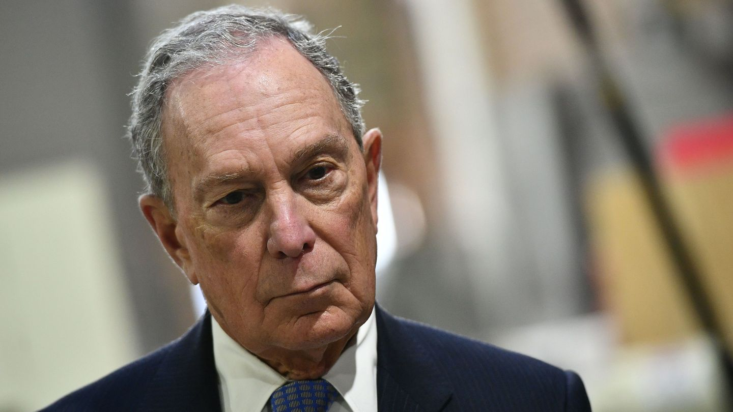Stop-And-Frisk Terrorized Young Black And Latinx New Yorkers. Bloomberg Is Still Answering For It