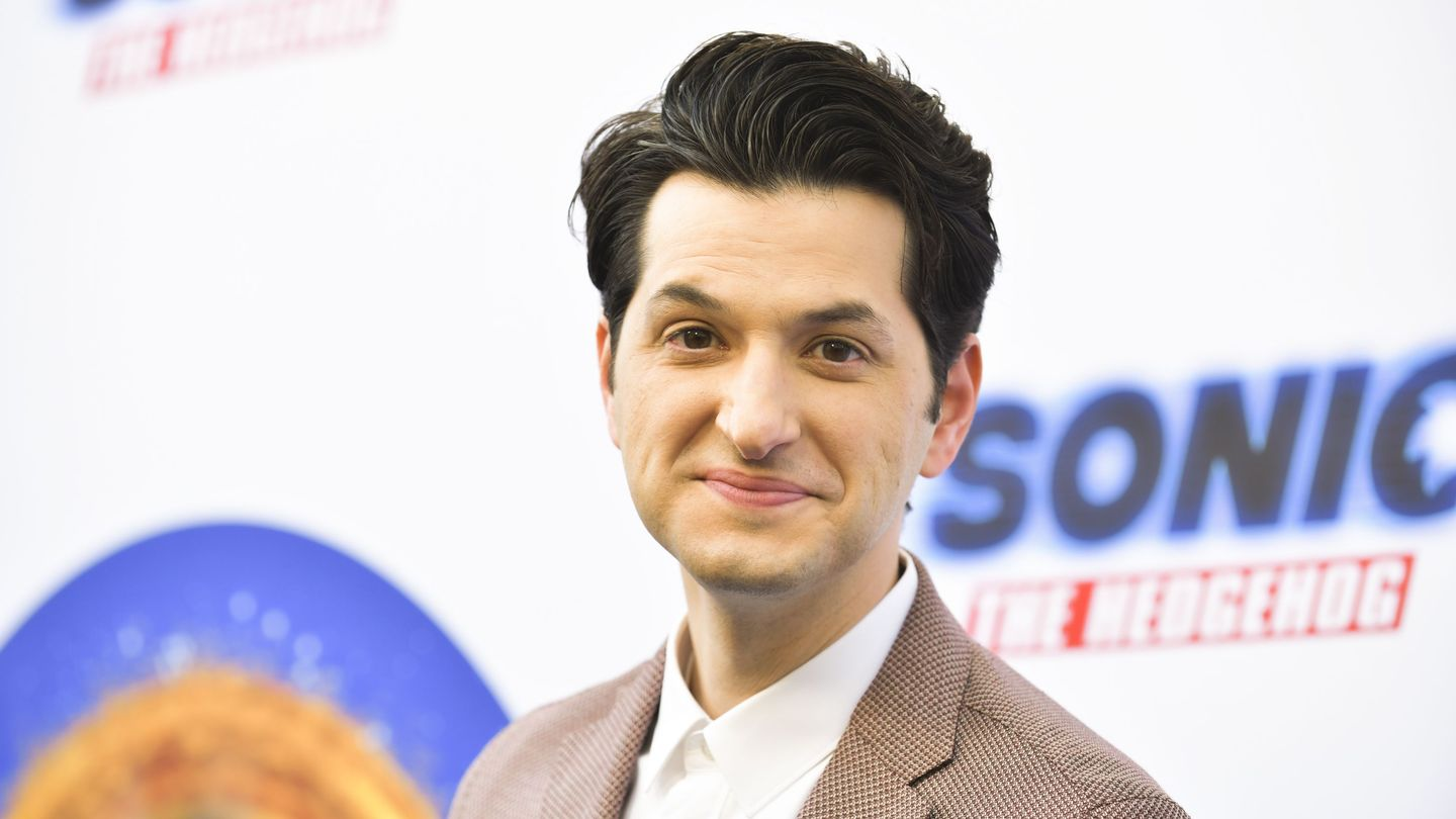 Ben Schwartz Can (And Will) Do It All