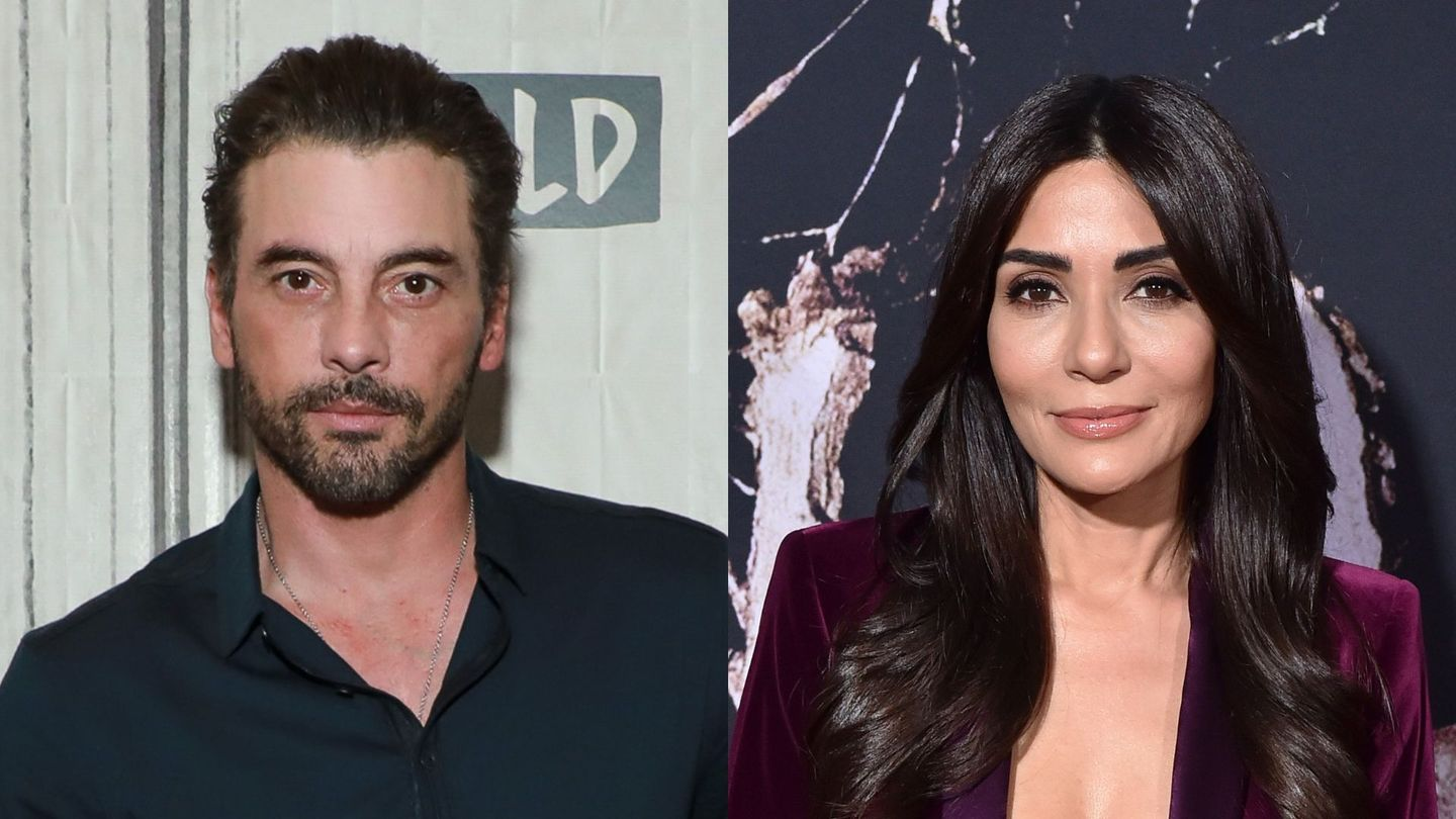 Skeet Ulrich And Marisol Nichols Will Say Goodbye To Riverdale After Season 4