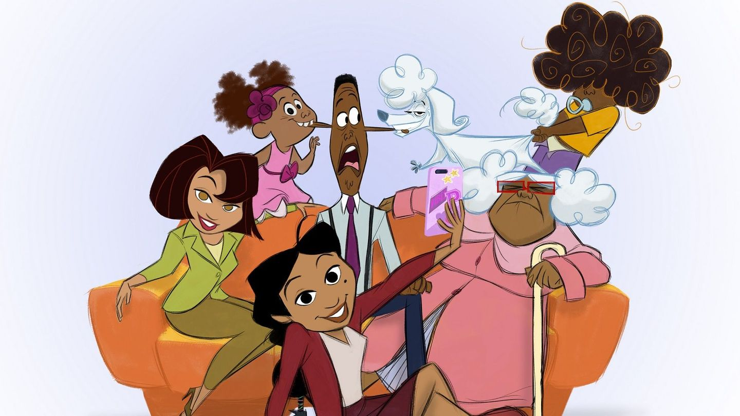 Teases No More: The Proud Family Is Officially Coming Back