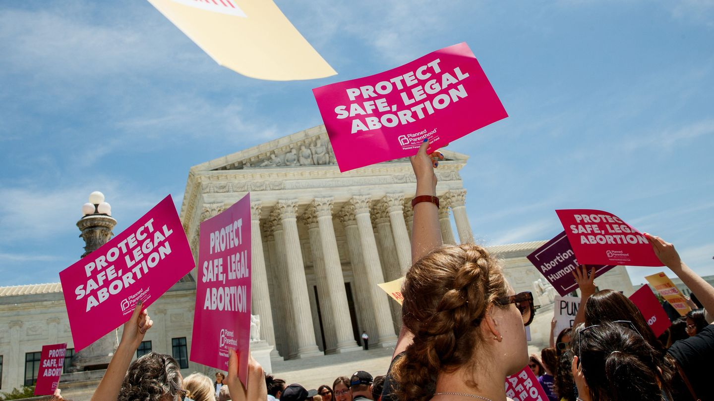 Don't Forget That Abortion Access Is On The Line When You Vote