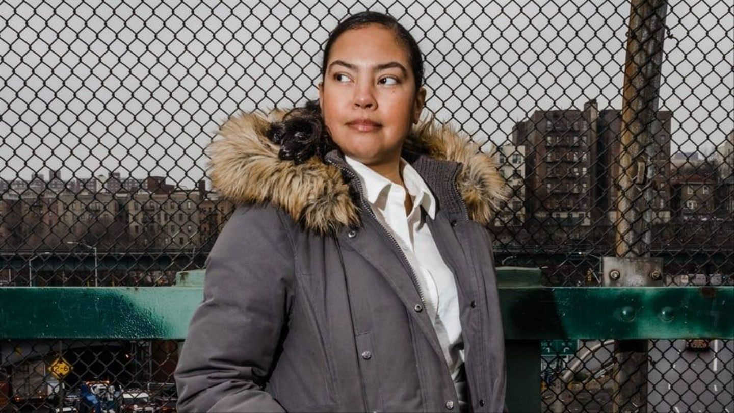 The South Bronx 'Saved' Samelys López's Life. Now She's Running To Represent It In Congress