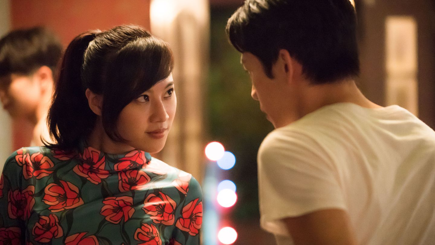 Alan Yang Embraced His Identity And Directed Tigertail In Three Languages