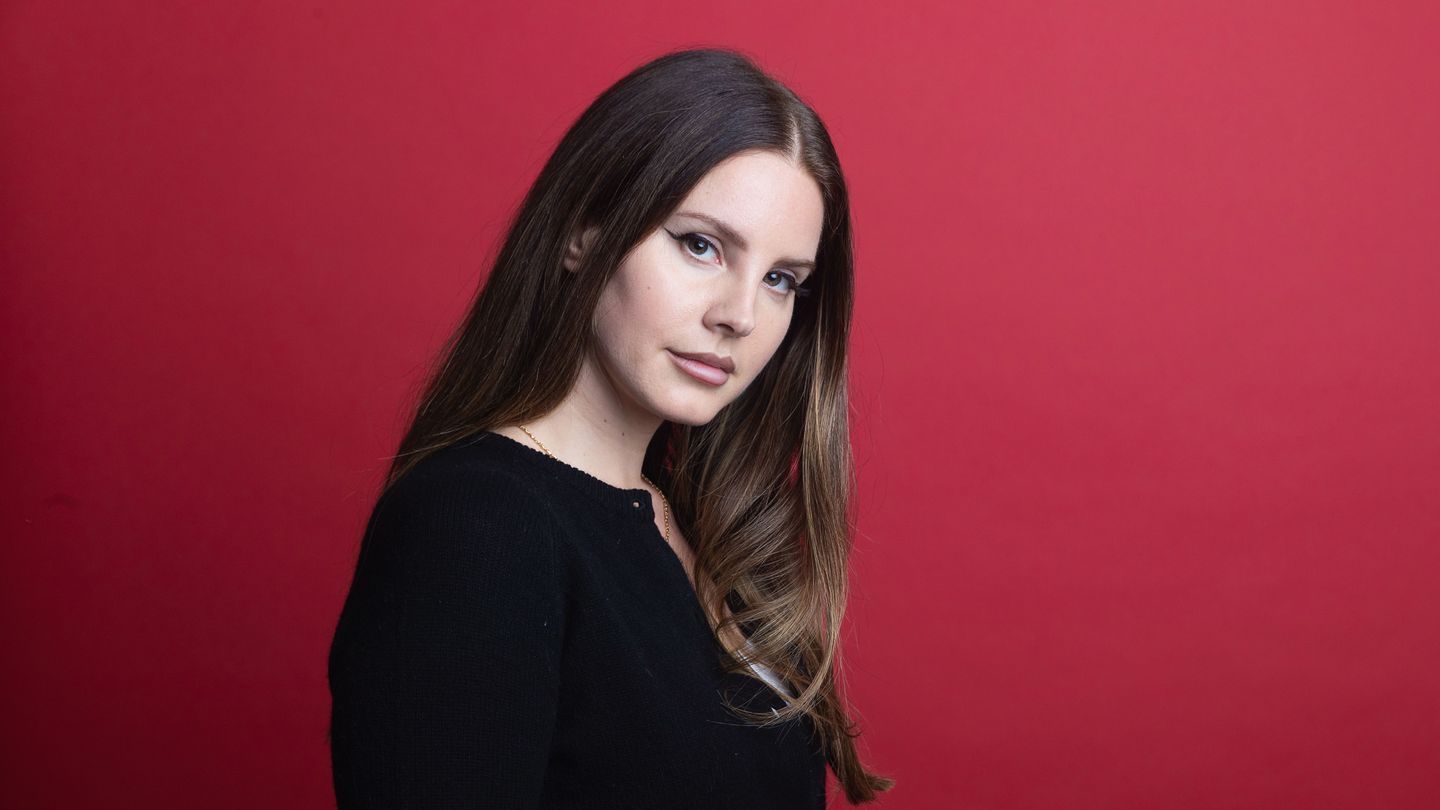 Lana Del Rey's New Poetry Audiobook, Violet Bent Backwards Over The Grass, Is Out Now
