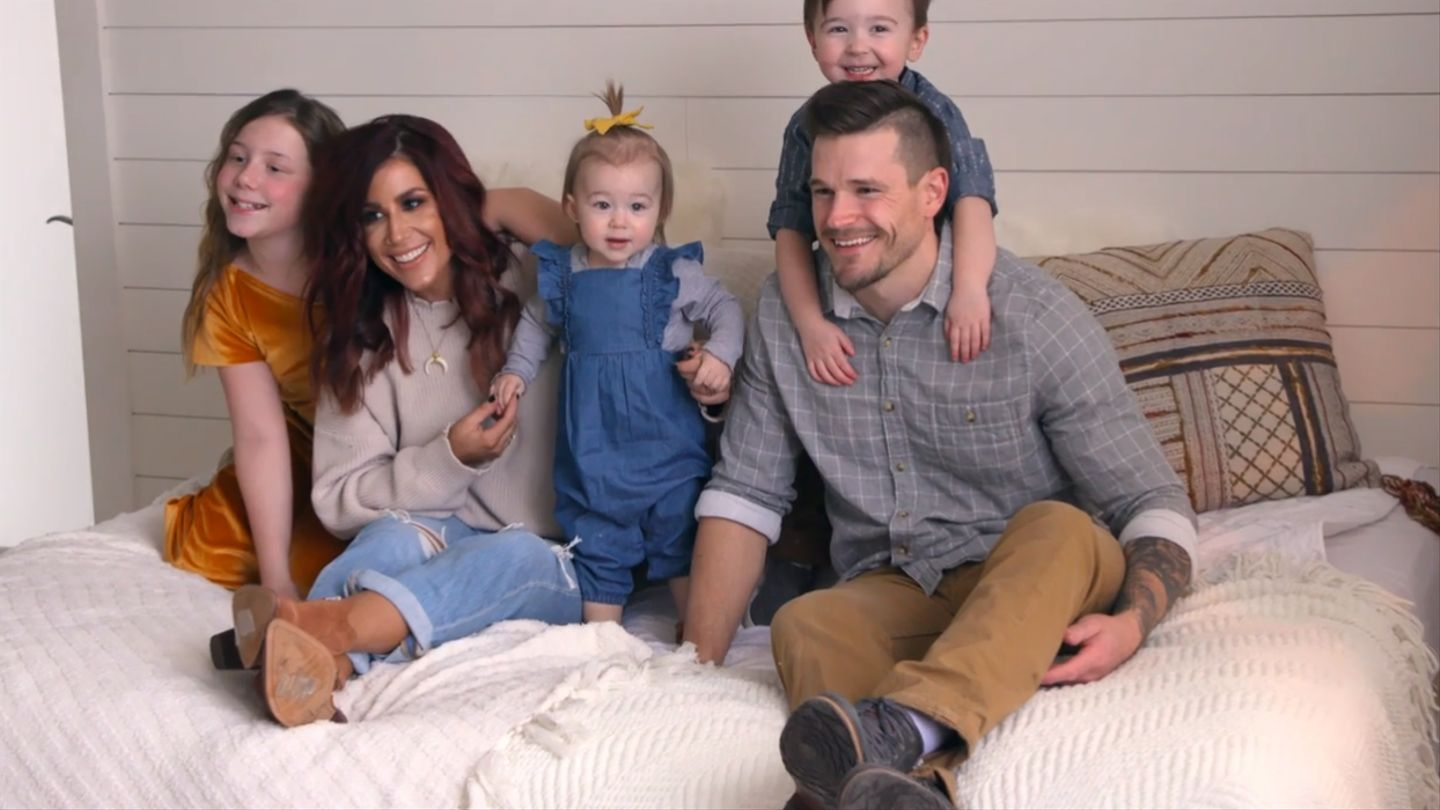 Teen Mom 2 Baby How Chelsea S Children Reacted To Their Sibling On The Way Mtv