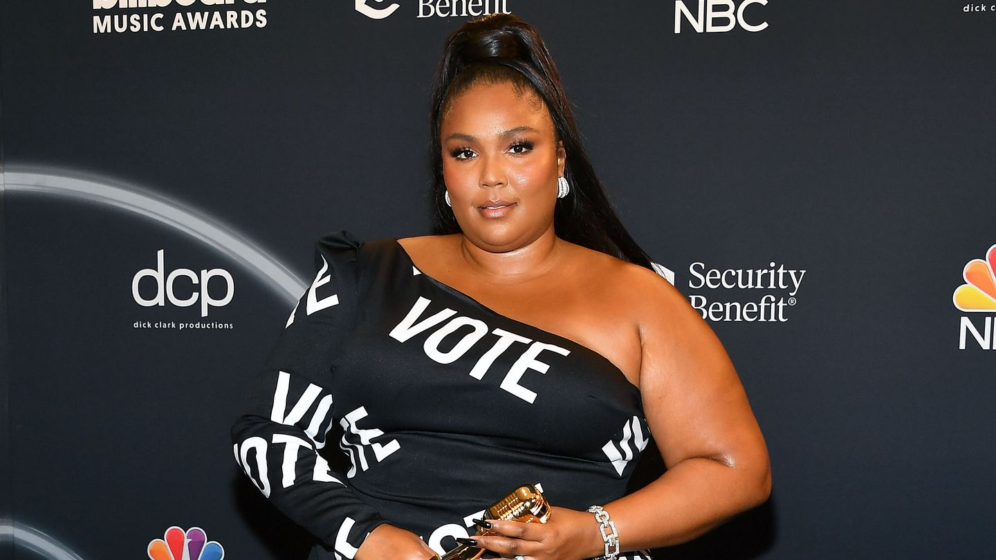 How Lizzo Embraced The Political Power Of Fashion