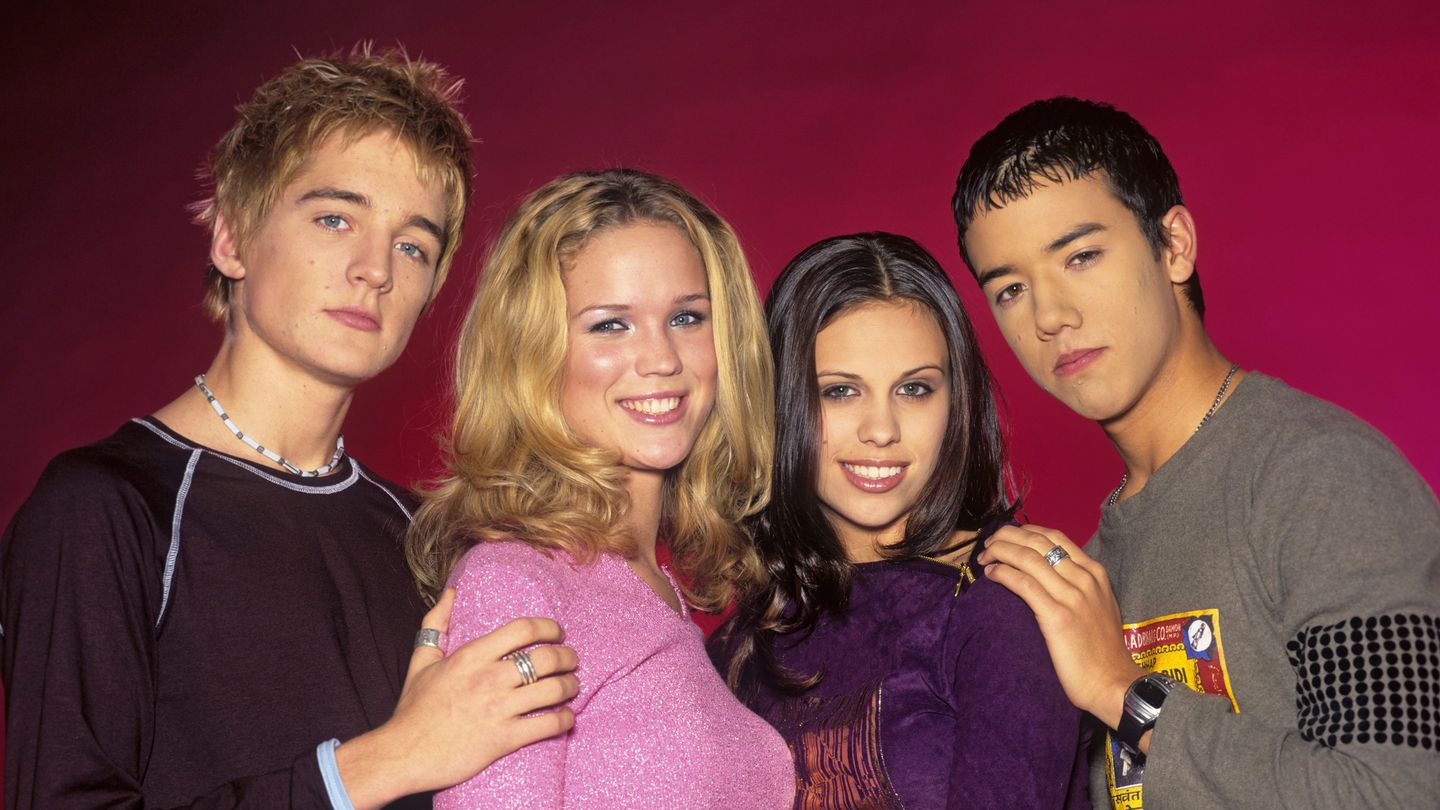 An Oral History Of The A*Teens, The ABBA Cover Band That Defined Y2K Pop thumbnail