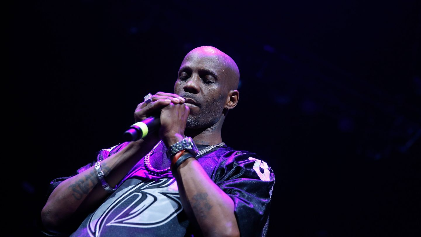 DMX, Prolific 'Ruff Ryder's' Rapper, Has Died At 50 thumbnail